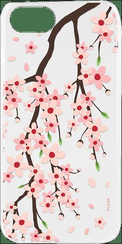 coque iphone 8 cherry